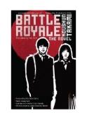 Truyện tranh Battle Royale ( Trò Chơi Sinh Tử) - Tập 10
