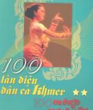 Ebook 100 làn điệu dân ca Khmer - NXB Trẻ