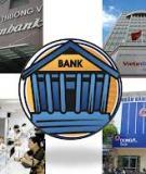 Luận văn:Nâng cao chất lượng dịch vụ ngân hàng thương mại trên địa bàn TP,Hồ Chí Minh