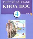 Ebook Thiết kế bài giảng Mỹ thuật 4 - Nguyễn Hữu Hạnh