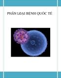 Ebook Phân loại bệnh tật quốc tế
