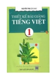 Thiết kế bài giảng Tiếng Việt 1 tập 2