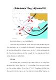 Chiến tranh Tống-Việt năm 981