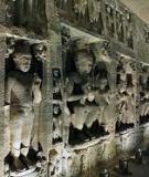Chùa hang Ajanta (Ấn Độ) - Di sản độc đáo trong lòng núi đá