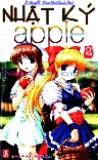 Nhật Ký Apple - Tập 2