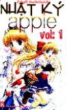 Nhật Ký Apple - Tập 1