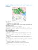 Địa lí 12 – Bài 32: Vấn đề khai thác thế mạnh Trung Du miền núi Bắc Bộ