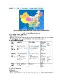 Địa lí Trung Quốc - lớp 11