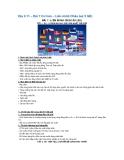 Liên minh Châu Âu - Địa lí lớp 11