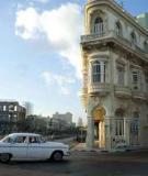 Du lịch đến vương quốc xìgà, nơi có Che Guevara