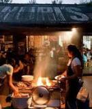 Khám phá ẩm thực đảo Bali (Indonesia)