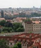 Thăm Praha – thành phố tình yêu
