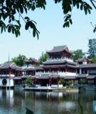Nam Ninh (Trung Quốc) – Thành phố du lịch xanh