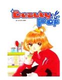 Truyện tranh Beauty Pop (Dự Án Kéo Vàng) - Tập 8
