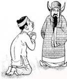 NGƯỜI HỌ LIÊU VÀ DIÊM VƯƠNG