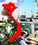 Địai lý kinh tế xã hội Việt Nam