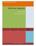 Ebook Kiến thức thông tin - Phùng Văn Đông