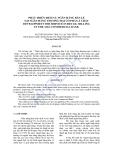 Luận văn:Phát triển dịch vụ ngân hàng bán lẻ tại ngân hàng thương mại cổ phần Á Châu