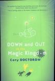 Down và out in the magic kingdom
