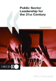 public sector leadership for the 21st century