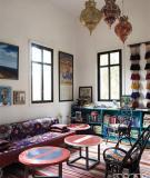 5 ý tưởng tuyệt vời để làm mới ghế sofa nhà bạn