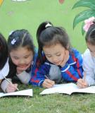 Tiếng Việt 5: Phần Tập làm văn - Bài tập về phép viết câu