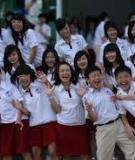 Tiếng Việt lớp 5 - Hệ thống bài tập Tiếng Việt cuối bậc tiểu học