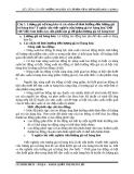 ĐỀ CƯƠNG ÔN TẬP: NHỮNG NGUYÊN LÝ CƠ BẢN CỦA CHỦ NGHĨA MÁC- LENIN