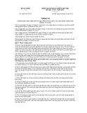 Thông tư số 19/2013/TT-BTC