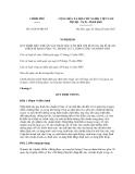 Nghị định số  18/2013/NĐ-CP