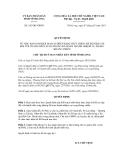 Quyết định số 343/QĐ-UBND