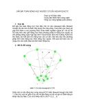 Động lực học ngược cơ cấu hexapod