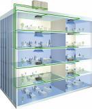 Thiết kế hệ thống điều hòa không khí