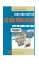 Ebook Tính toán thiết kế hệ dẫn động cơ khí: Tập 1 - NXB Giáo dục