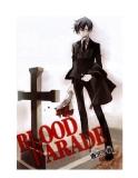 Truyện kinh dị Blood Parade - Tập 4
