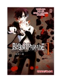 Ebook Truyện kinh dị Blood Parade - Tập 1