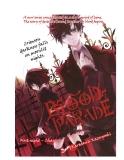 Truyện kinh dị Blood Parade - Tập 3