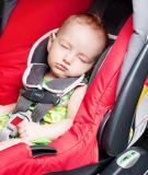 8 lỗi đáng trách khi cho bé ngủ