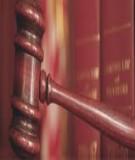 Đề thi trắc nghiệm môn luật chứng khoán đề  4