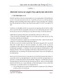 Giáo trình An toàn & Bảo mật Thông tin 2012