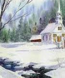 Mùa đông gợi nhớ