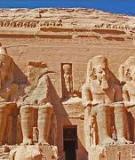 Khám phá 10 công trình kiến trúc cổ vĩ đại của người Ai Cập
