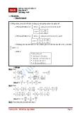 Chuyên đề 2: Số vô tỉ - Toán đại số lớp 7