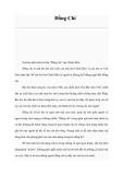 Phân tích tác phẩm Đồng Chí - Ngữ văn lớp 9
