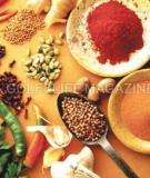 Nghiên cứu sàn lọc tác dụng hạ đường huyết của sinh địa, móng trâu, thất diệp đởm và   tri mẫu - Tạp chí nghiên cứu y học