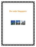 Du xuân Singapore