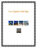 Los Angeles xinh đẹp