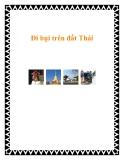 Đi bụi trên đất Thái