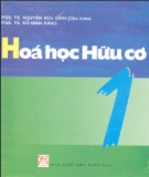 Giáo trình Hoá học hữu cơ 1 - PGS. TS. Nguyễn Hữu Đĩnh (chủ biên)