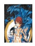Truyện tranh  Blue Dragon: Ral Ω Grado - Tập 3
